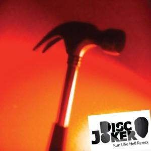 DiscJoker remix