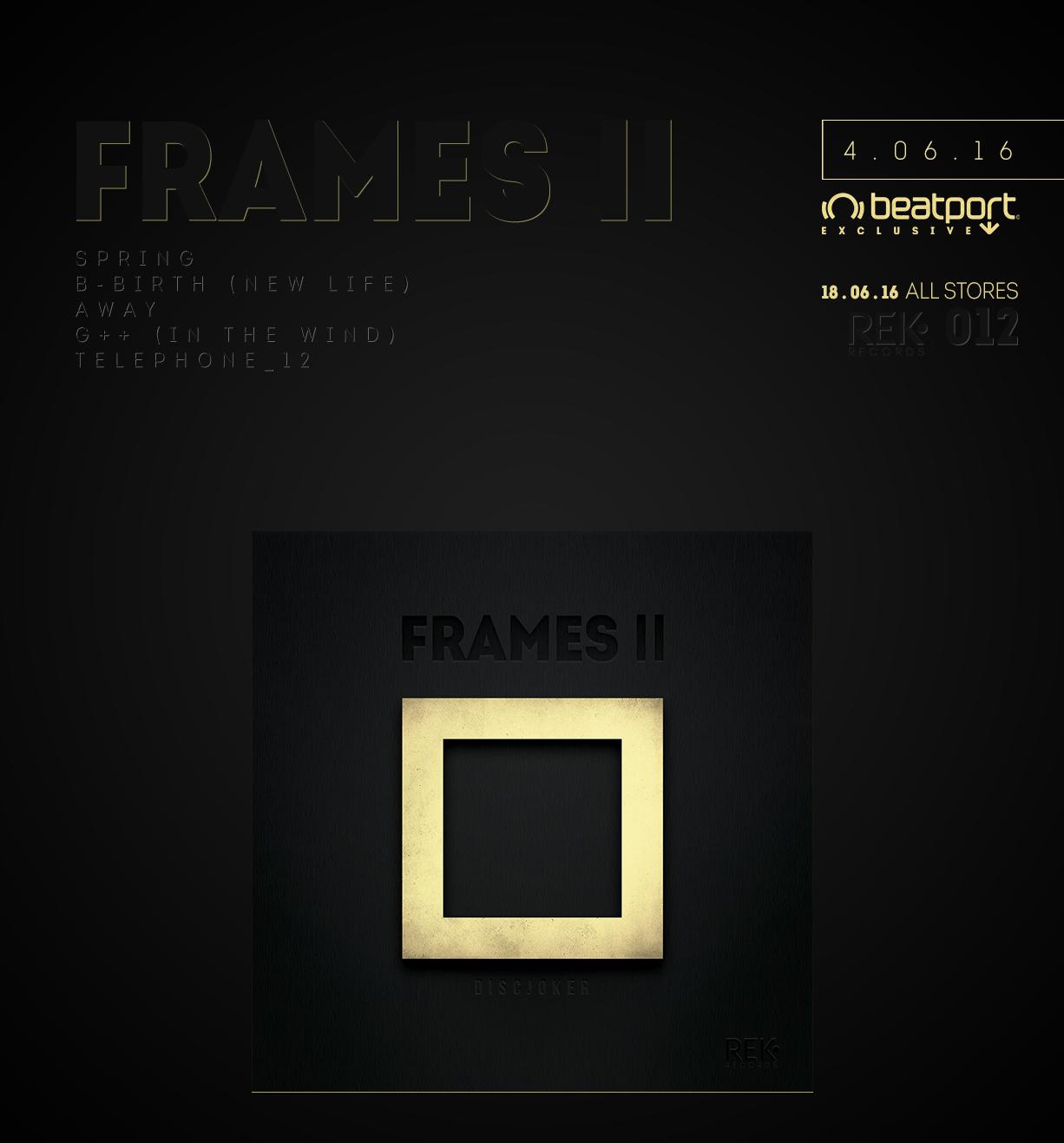 DiscJoker - Frames 2