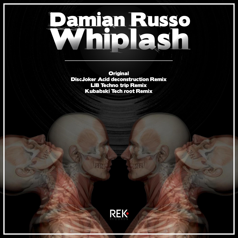 DiscJoker – Whiplash spring chart