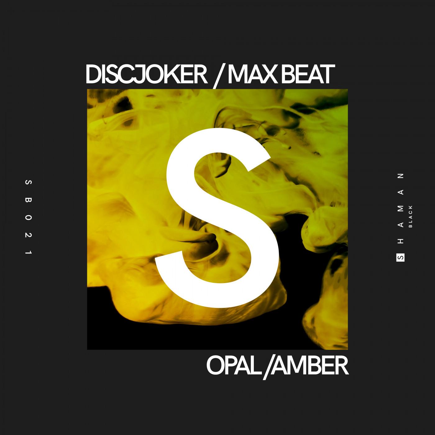 DiscJoker – Opal / Amber Nov 20 Beatport Chart