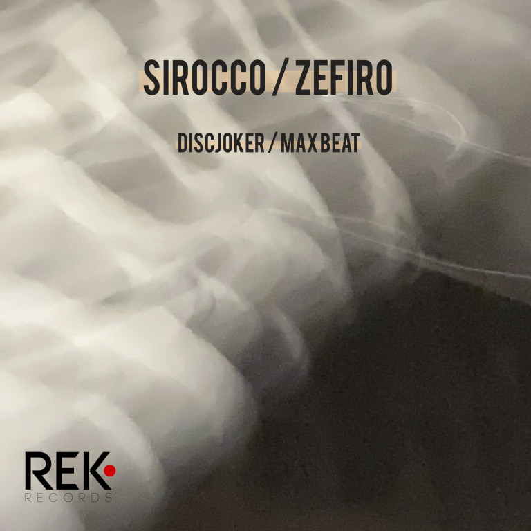 Sirocco / Zefiro – DiscJoker / Max Beat